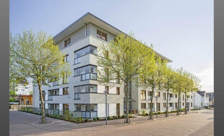 Appartementwohnhaus Langen