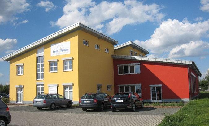 AS Norden Projekte Gesundheitszentrum Pelikan