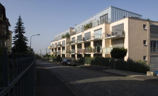 Studentenwohnungen Gießen