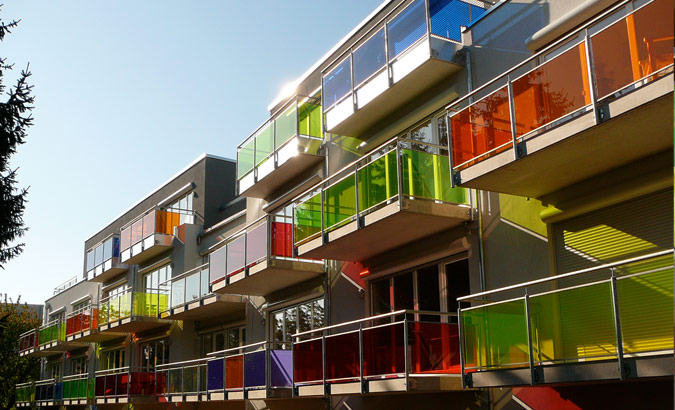 Studentenappartements Gießen