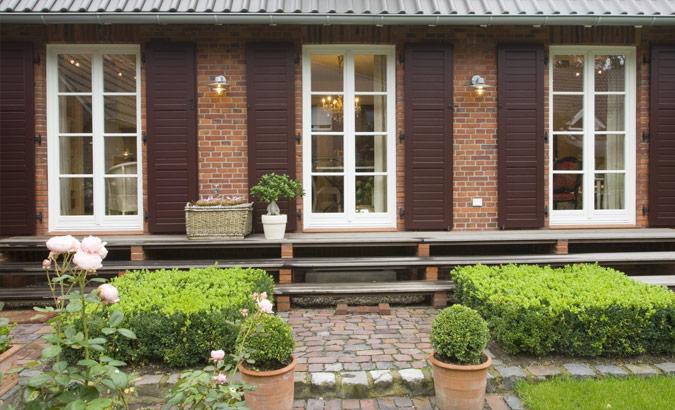 Umbau Kleinsiedlerhaus